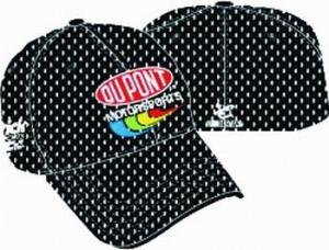 Jeff Gordon Victory Hat by RacingGifts