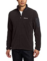 Marmot Men\'s Reactor Jacket, Black, Medium