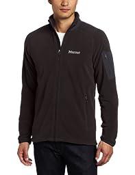 Marmot Men\'s Reactor Jacket, Black, Medium