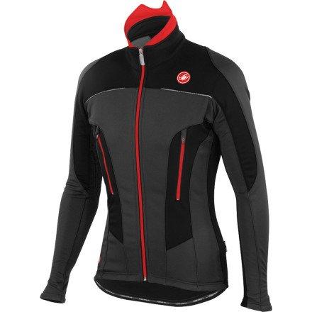 Buy Low Price Castelli Mortirolo Due Jacket – Men's (B0093QAXG8)