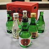 富山地酒セット「富山地酒いやしの薬箱」※送料無料※