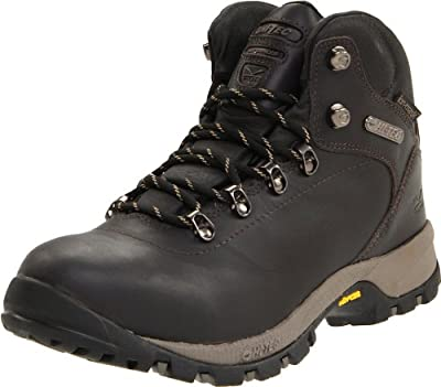 Hi-Tec Men's Altitude Ultra Light Hiking Boot