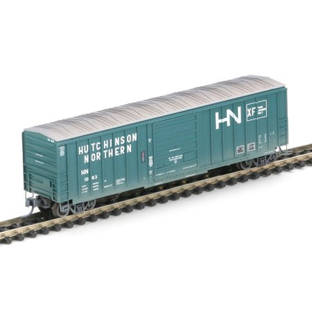 N RTR 50' SIECO Box/Weathered, HN #1063 - Buy N RTR 50' SIECO Box/Weathered, HN #1063 - Purchase N RTR 50' SIECO Box/Weathered, HN #1063 (Athearn, Toys & Games,Categories,Play Vehicles,Trains & Railway Sets)