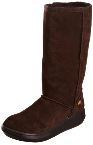 Rocket Dog Women's Sugar Daddy Tribal Brown Pull On Boots SUGARDADDYSD 4 UK