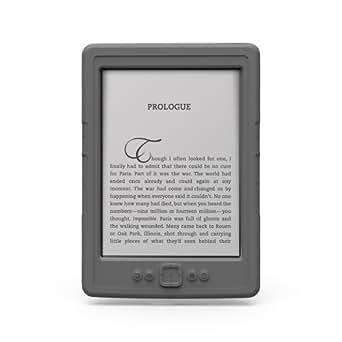 Marware SportGrip - Funda para Kindle, color gris