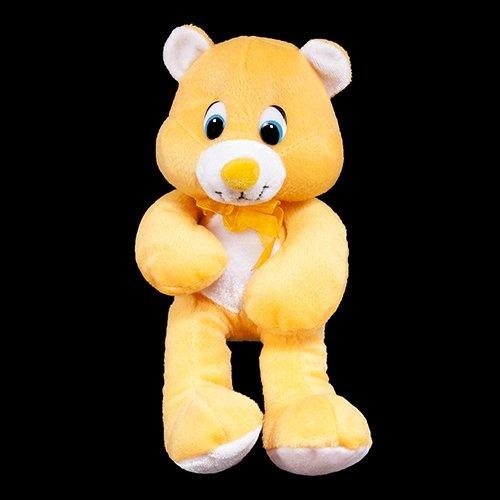 Cozy Bear - Yellow