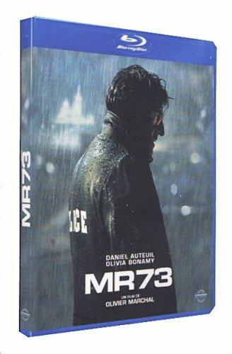 MR 73 / Однажды в Марселе (2008)