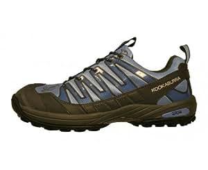 Kookaburra Inca-Chaussures de Hockey sur gazon Bleu/Noir Taille 40