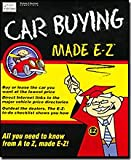EZ Legal SW1146 Car Buying Made E-Z