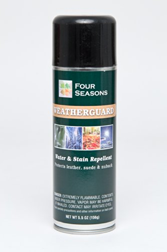 Four Seasons Weatherguard Spray