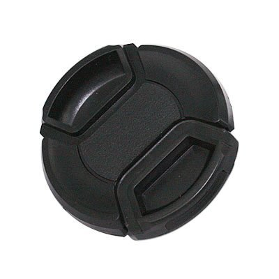 52mm Universal Snap-On Lens Cap - Nikon Canon Olympus & Others (Camera Lens Cap compare prices)