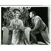 She movie still with Helen Gahagan and Randolph Scott