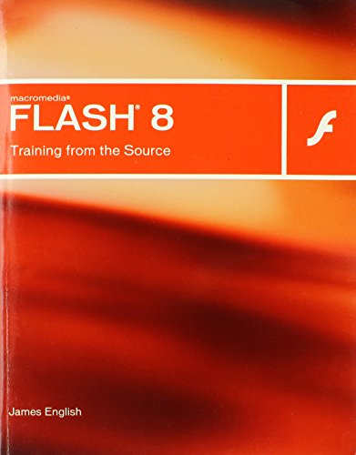 Macromedia Flash 8:Training from the Source