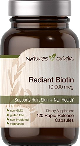Does Biotin Work For Hair