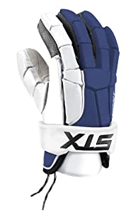 Buy STX Lacrosse Impact Glove (Pair) by STX