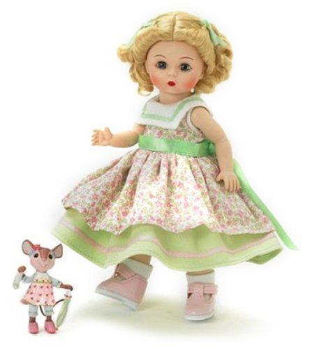 Buy Madame Alexander 8 Inch Storyland Collection Doll – City Mouse