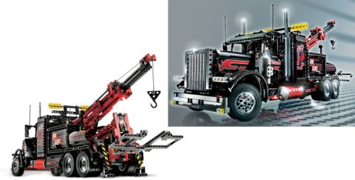 Buy LEGO Technic: Tow Truck