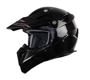 Vega Flyte Off-Road Helmet (Carbon Fiber, Small)