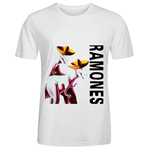 the-ramones-adios-amigos-hits-album-mens-o-neck-custom-shirts-white