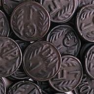 Licorice Money Salt: 2.2 LBS