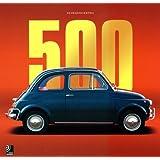 500 Cinquecento (Book & CD) ~ Jos Bendinelli Negrone