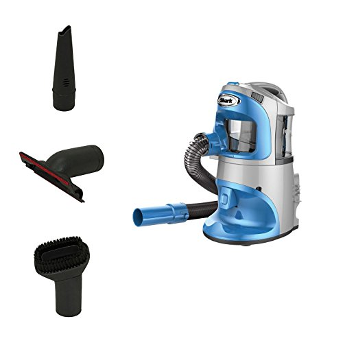 Shark Power Pod Lift-Around Anti-Allergy Portable Vacuum + Accessories | NP317W (Shark Lift Around Vacuum compare prices)