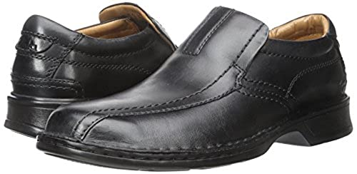 13. Clarks Men's Escalade Step Slip-on Loafer