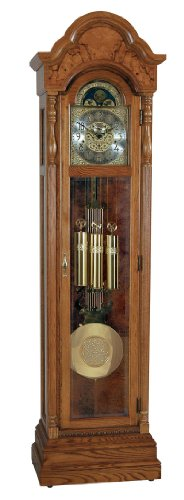Burlington Grandfather Clock