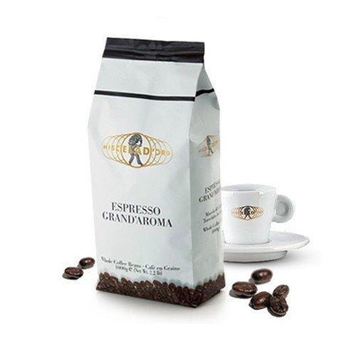 Miscela D'Oro Grand Aroma Espresso Beans - 2.2 lb (Espresso Beans Oro compare prices)