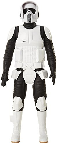 "Star Wars 18"" Scout Trooper Action Figure"