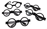 Dazzling Toys Wizard Glasses – Pack o…