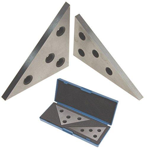 Anytime Tools Angle Block Set 30-60-90 & 45-45-90