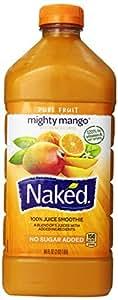 Naked Juice Mighty Mango, 64 oz