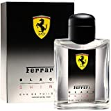 Black Shine by Ferrari Eau de Toilette 125ml