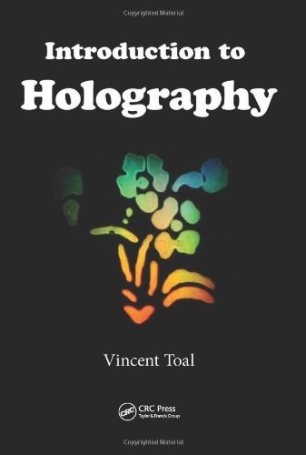 Introduction to Holography, by Vincent Toal