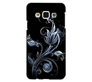 Perfect print back cover for Samsung Galaxy A3