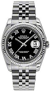 Rolex Datejust 36 116234