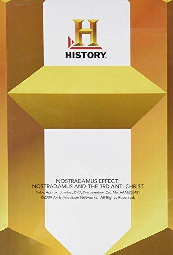 Nostradamus & Third Anti-Christ [Edizione: Francia]