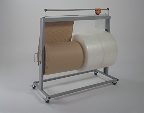 [해외]를 포장 24 휴대용 절단기 - 로타리 쉬어 - Bulman A691R-24/24  Portable Cutters for Packing Materials - Rotary Sheer - Bulman A691R-24