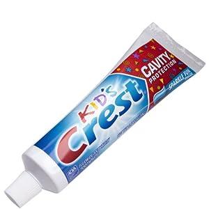 Kids Tooth Paste Price