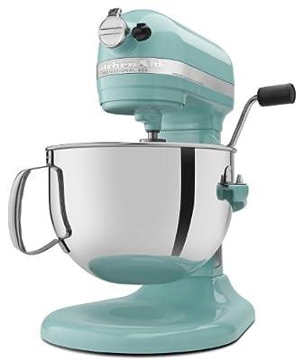 KitchenAid Professional 600 Series 6-Quart Stand Mixer from Kitchenaid Kitchen Electrics