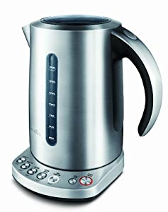 Breville 1.8L Variable Temperature Kettle BKE820XL
