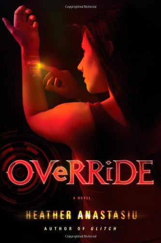 Image of Override (A Glitch Novel)