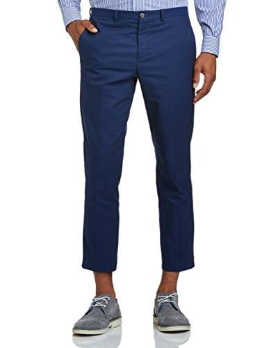 Selected Homme Pantalón Clinohumite Azul