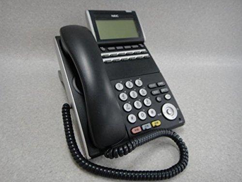 DTL-12D-1D(BK)TEL NEC AspireX DT300シリーズ 12デジタル多機能電話機