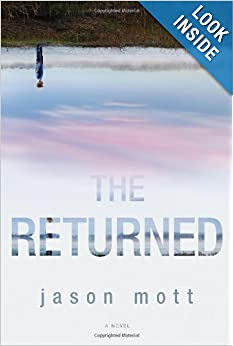 Lightning Deal:  The Returned (Hardcover) by Jason Mott