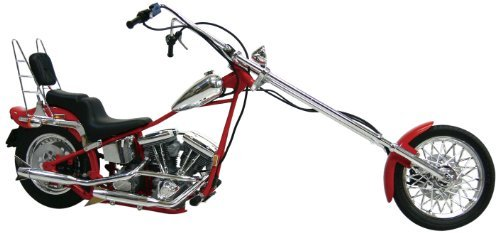 1/12 Bike Series No. 106 American Chopper (Choppers Bikes compare prices)
