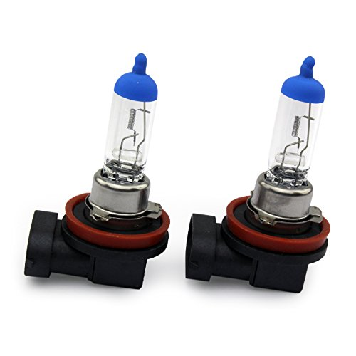 2x-H8-35W-BlueTop-PGJ19-1-Halogen-Scheinwerferlampe-CLEAR-WARM-WEISS-Nebellampe-Glhlampen-fr-Nebelscheinwerfer-12Volt-von-Jurmann-Trade-GmbH-Mit-E-Prfzeichen-somit-zugelassen-im-Bereich-der-STVZO