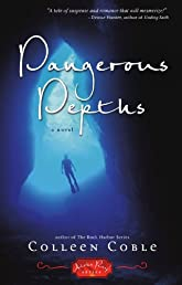 Dangerous Depths (Aloha Reef Series #3)