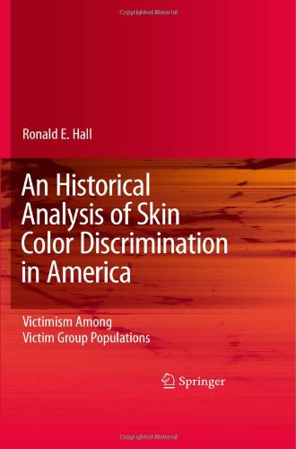 an analysis of discrimination What is workplace discrimination, and what constitutes discrimination against employees or job applicants employment discrimination happens when an employee or job applicant is treated unfavorably because of his or her race, skin color, national origin, gender, disability, religion, or age.